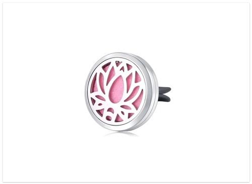 Aroma difúzer do auta lotosový kvet