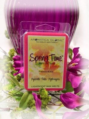 SpringTime™ Liquescent Wax