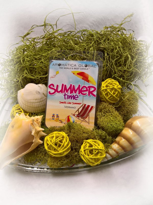 Summer Time™ Liquescent Wax Melt
