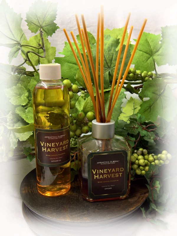 Vineyard Harvest™ Diffuser & Oil