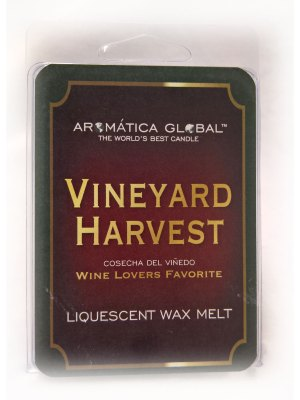 Vineyard Harvest™ Liquescent Wax Melt