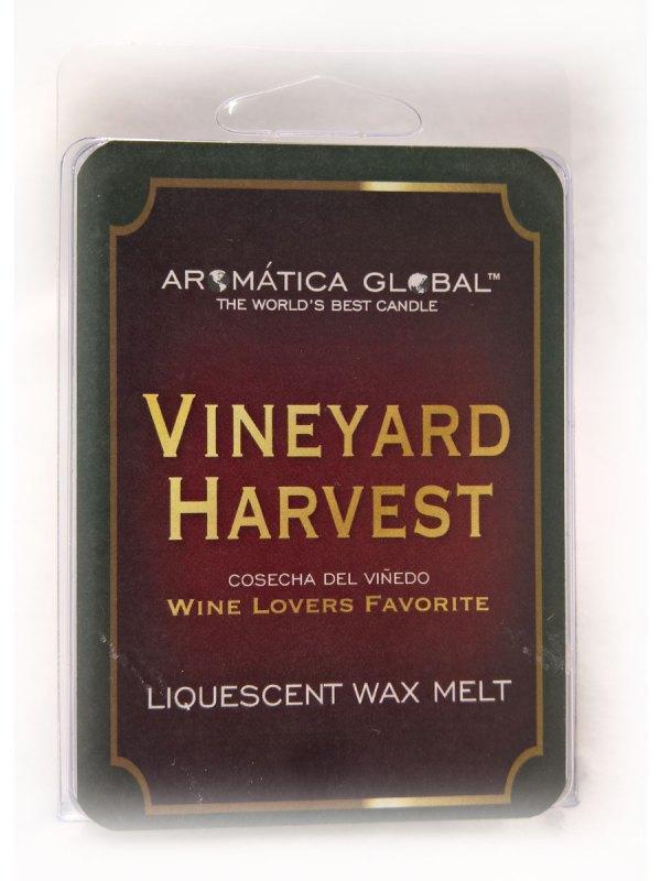 Vineyard Harvest™ Liquescent Wax Melt