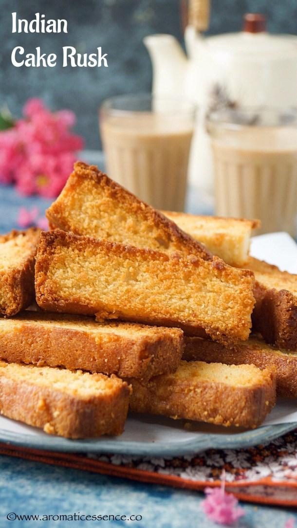 Tea Rusk Recipe In Hindi Dandk Organizer