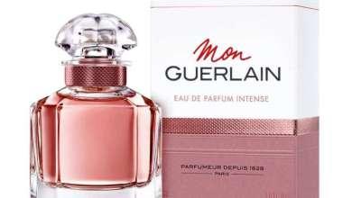 صورة Mon Guerlain Eau de Parfum Intense الترجمة العطرية الأكثر أنوثة وإرهافا