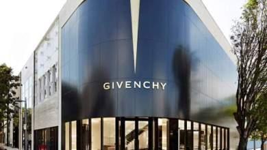 صورة Givenchy بين الأزياء وصناعة العطور