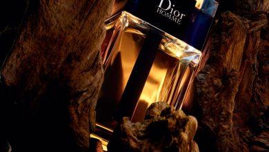 صورة العطر الجديد من ديور لعام 2020 Dior Homme Eau de Toilette
