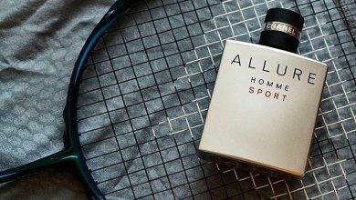"""صورة العطر الرياضي الأشهر من شانيل ألور هوم سبورت """"تعبير جديد للسحر الرجولي"""""""