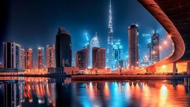 صورة محلات عطور النيش في دبي