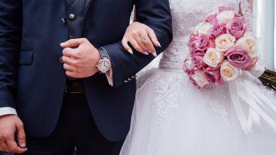 5 من أفضل العطور ليوم الزواج