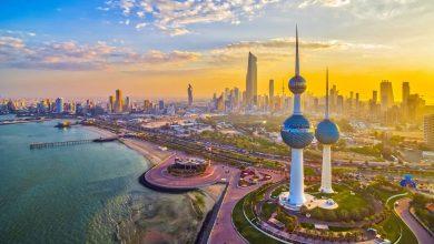 صورة عطر دسمان للإحتفال باليوم الوطني الكويتي