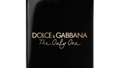 صورة العطر النسائي الجديد من دولتشي آند غابانا لعام 2020 The Only One Eau de Parfum Intense