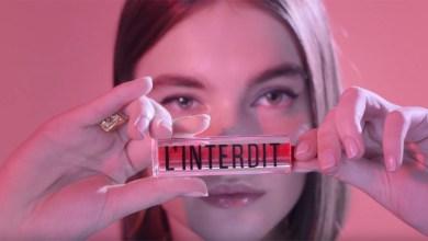 صورة الإصدار الجديد كعطر صلب من جيفينشي Givenchy L'Interdit Solid Perfume