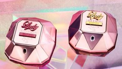 صورة نسخة محدودة من عطر ليدي مليون إمباير Paco Rabanne Lady Million Empire 2020