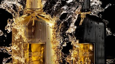 عطر بلاك أوركيد بارفام Tom Ford Black Orchid Parfum من توم فورد