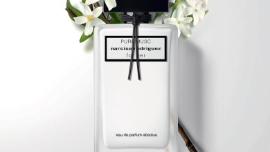 عطر بيور مسك أبسولو Narciso Rodriguez For Her Pure Musc Absolu Eau de Parfum من نارسيسو رودريغيز