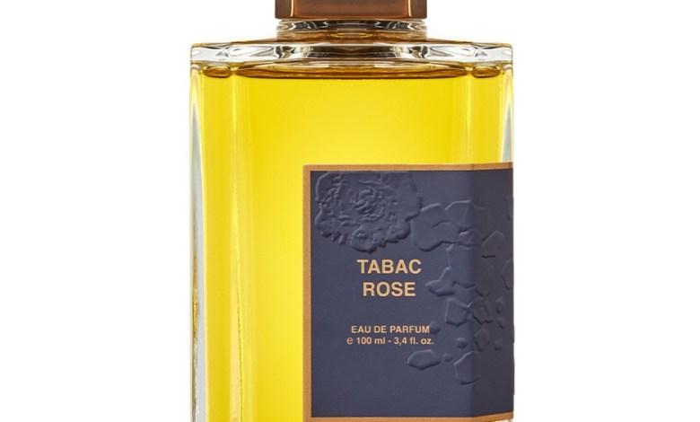 عطر تاباك روز TABAC ROSE bdk Parfums