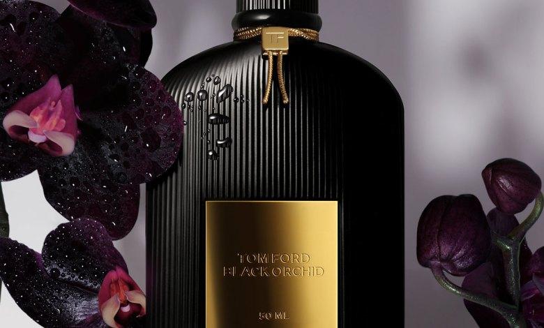 عطر بلاك أوركيد Black Orchid Tom Ford من توم فورد عنوان للتميز والفخامة