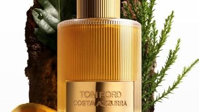 عطر COSTA AZZURRA من توم فورد