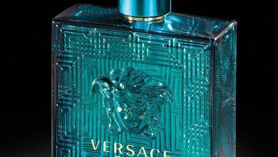 عطر فيرزاتشي إيروس Versace Eros EDT