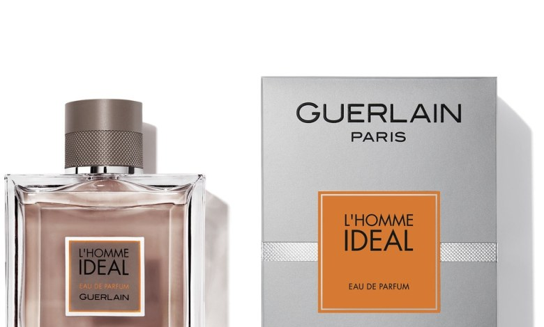 عطر لوم إيديال ماء العطر من جيرلان L'Homme Ideal Eau de Parfum Guerlain