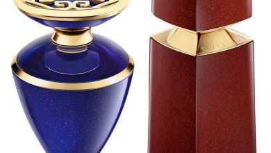 عطران جديدان من بلغاري له ولها Le Gemme Azarea Eau de Parfum and Le Gemme Azaran Eau de Parfum By Bulgari