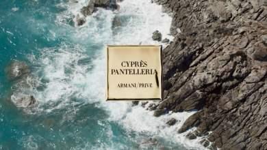 عطر Armani Prive Cypres Pantelleria من جورجيو أرماني
