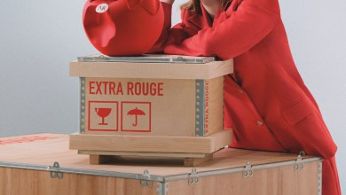 عطر اكسترا روج Nina Ricci Nina Extra Rouge من نينا ريتشي