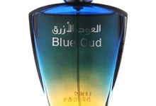 عطر العود الأزرق من العربية للعود
