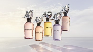 عطور لويس فيتون الفاخرة Louis Vuitton launched 5 New Fragrances