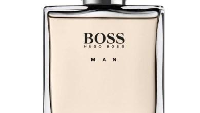 عطر بوس مان أو دو تواليت ٢٠٢١ Boss Man Eau de Toilette