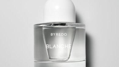 عطر Byredo Blanche Collectors edition من بريدو