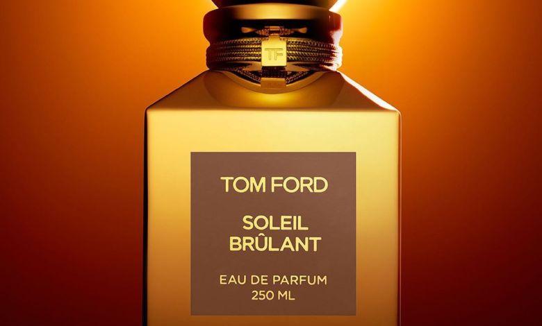 Soleil Brulant Tom Ford