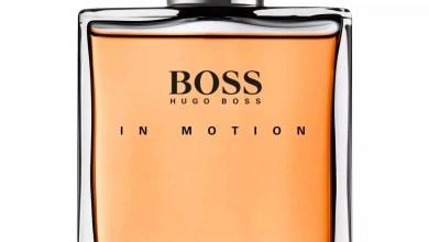 عطر إن موشين الجديد من هيوجو بوس Hugo Boss In motion 2021 for men