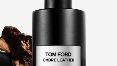 عطر أومبري ليذر من توم فورد بتركيز أعلى Ombre Leather Parfum Tom Ford