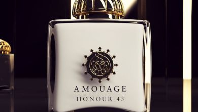عطر هونور ٤٣ للنساء Amouage Honour 43 woman