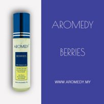 Aromedy Refreshing Flora Water-Based Berries