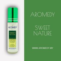 Aromedy Refreshing Flora Water-Based Sweet Nature
