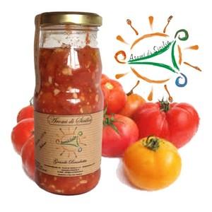 salsa gran bruschetta