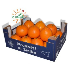 Frutta Siciliana