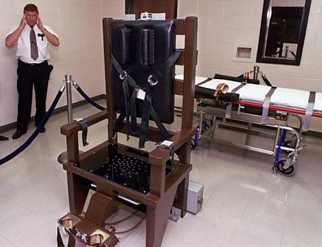 Death Penalty   Florida Injury Blog   Personal Injury ...