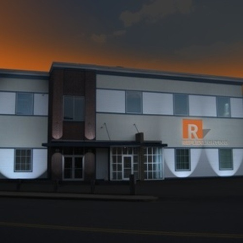 Developing Channels in New England & ARON Lighting | ARON Lighting Partners with Reflex Lighting Group azcodes.com