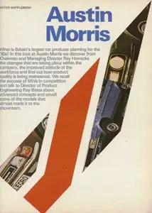 Austin Morris