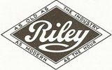 Riley logo