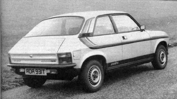 Last word goes to the Equipe: butt of many jokes in 1979 - and a car that proved almost impossible to sell, but today, many many people seem to have fond memories of them. How strange...