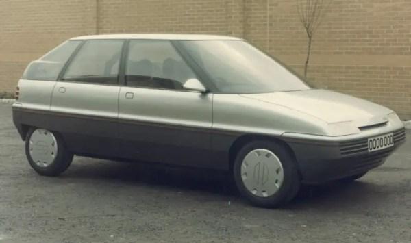 Austin AR6