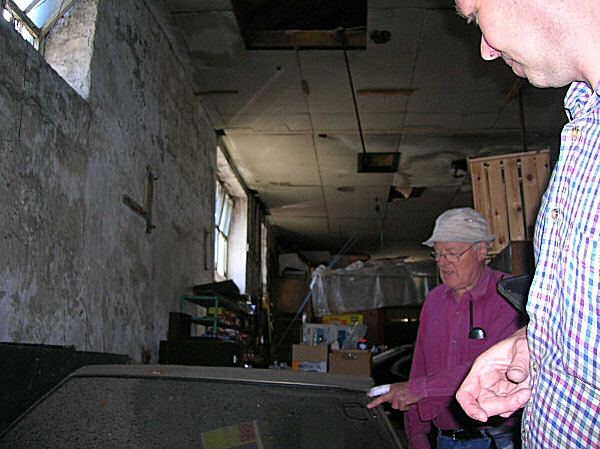 Bob Henderson talks Argylls with our man Leitch...