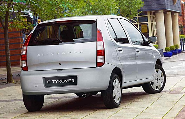 CityRover lives! CityRover dies… CityRover lives again!