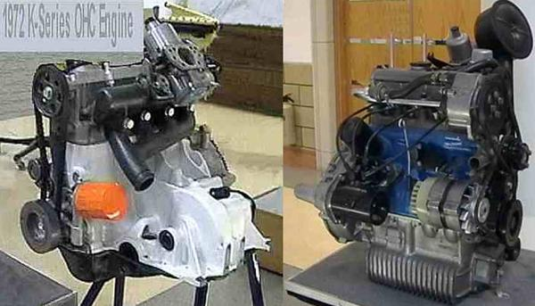Midget a series engine rebuilds canada