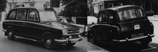 MkIV Winchester aped the FX4 in some respects; unfortunately, market share wasn't one of them...