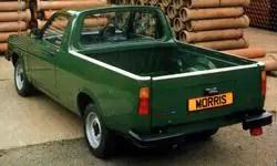 1978 Morris 575 pick-up
